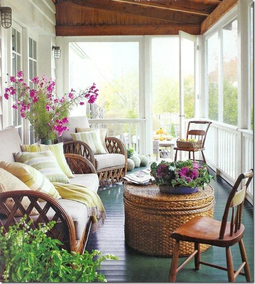 Porch love about a girl - Decoracion de porches ...
